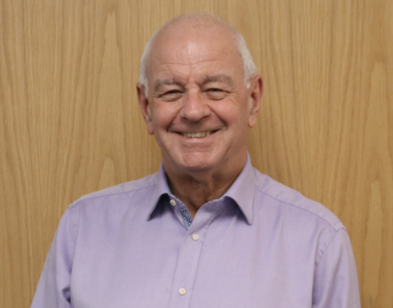 Malcolm, Managing Director STS Storage Systems