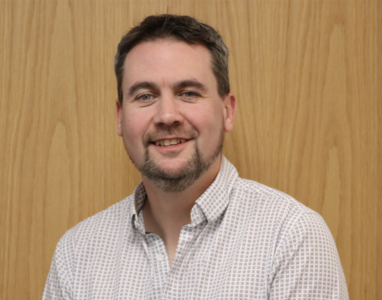 Mark Heard - Sales Director STS Storage Systems