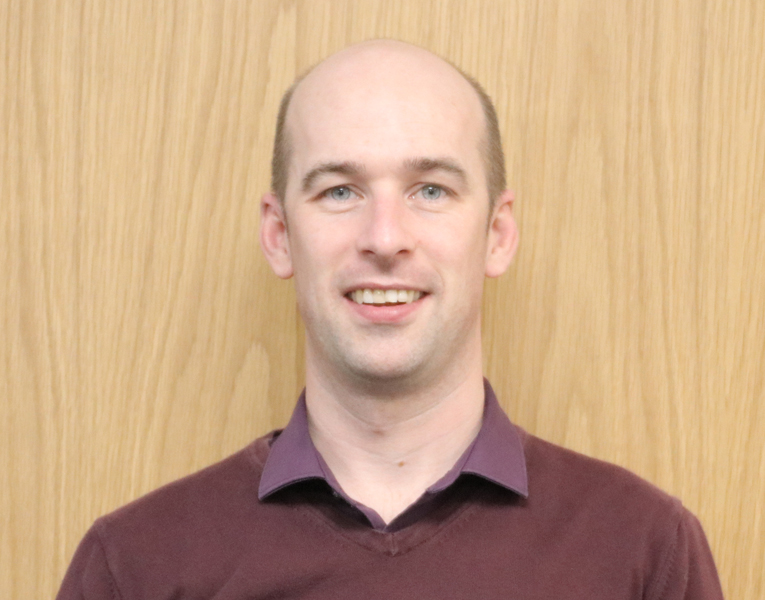 Richard Tyrell - Project Manager STS Storage Systems